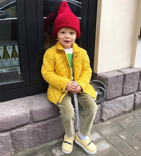 Яну рудковскую обвиняют в краже чужого ребенка
