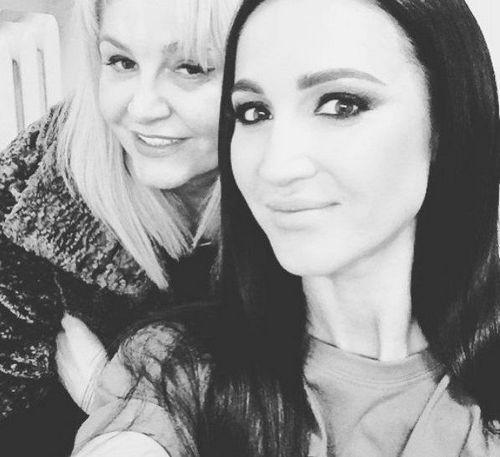Экс-продюсер телепроекта «дом-2» василина михайловская восхищается успехами ольги бузовой