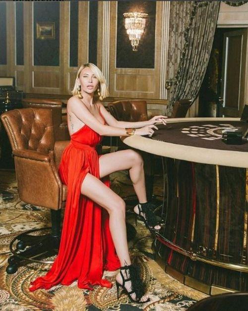 Экс-участница «дом-2» элина камирен рассказала про понты иностранцев