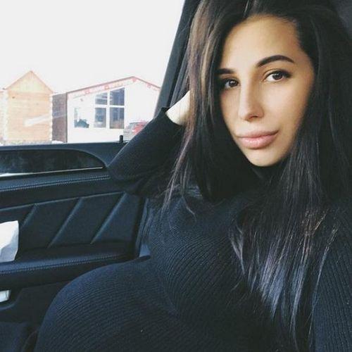 Экс-участница «дома-2» варвара третьякова впервые стала мамой