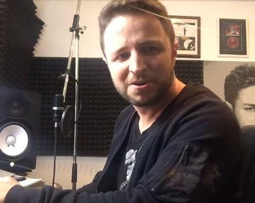 Экс-участник шоу «голос» брендон стоун показал ольге бузовой, как нужно петь ее песни