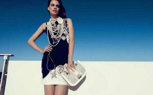 Элегантная одежда для женщин от баингового агентства berezka