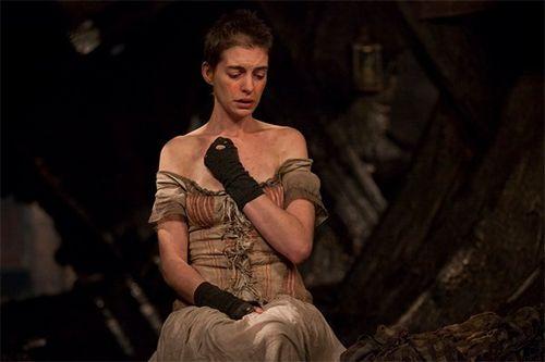 Энн хэтэуэй снимется в научно-фантастическом триллере «02»