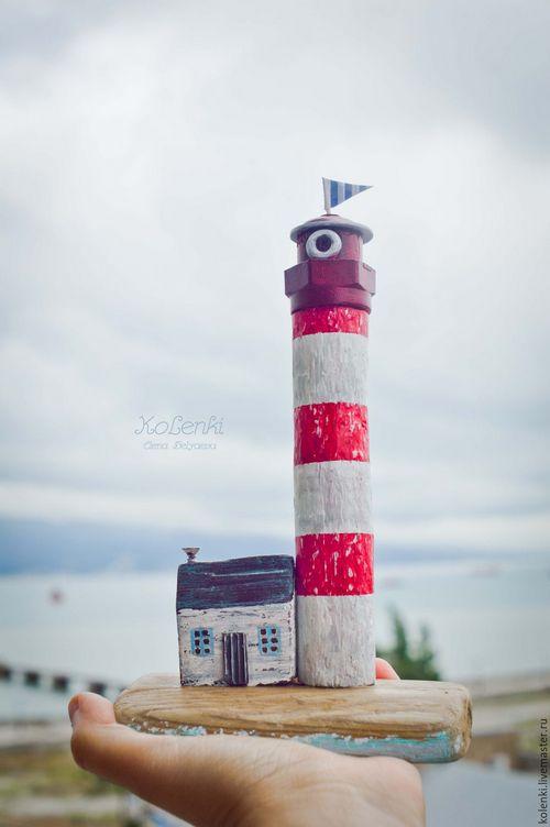 Юбилей маяка: праздник старой гвардии