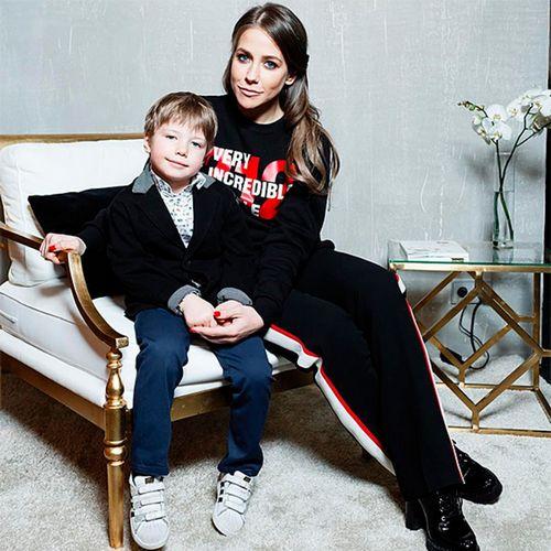 Юлия барановская: «мои дети были со мной на выборах и страшно волновались, вдруг я не туда поставлю свой крестик»