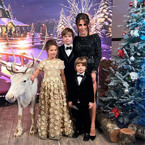 Юлия барановская: «мои новогодние каникулы сократились в два раза в последний момент»