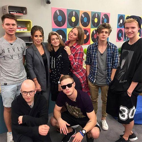Юлия барановская: «новая фабрика звезд» – серьезное испытание для психики молодых людей»