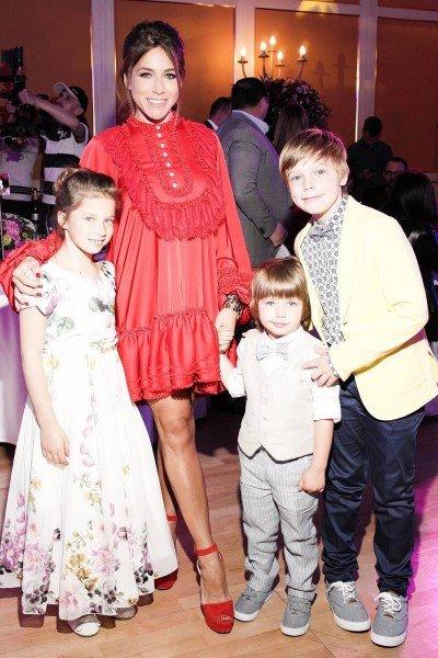 Юлия барановская призналась, что хочет замуж за непубличного мужчину