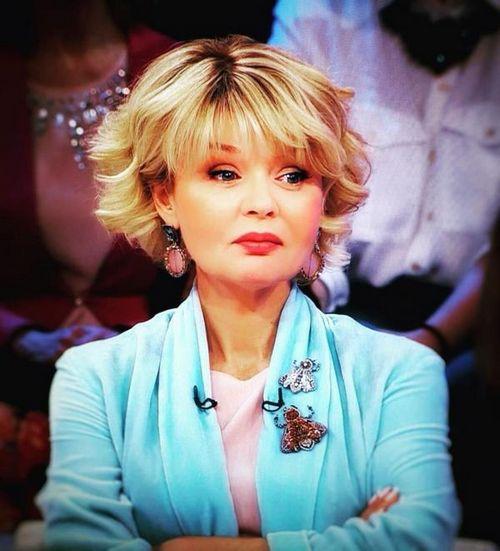 Юлия меньшова опозорилась в эфире «сегодня вечером» с участием григория лепса