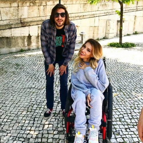 Юлия самойлова не прошла в финал «евровидения-2018»