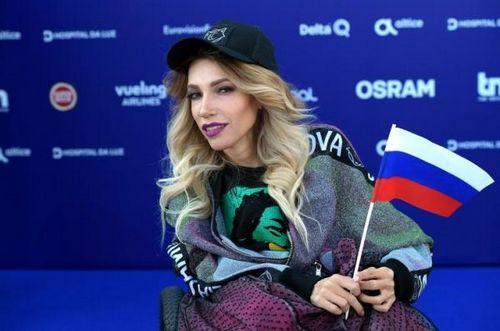 Юлия самойлова сказала, что относится к певице ольге бузовой ровно