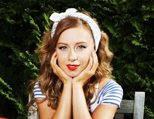 Юлия савичева призналась, что в детстве мечтала стать не певицей