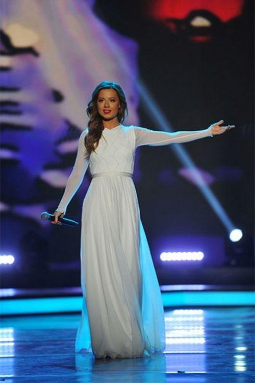 Юлия савичева рассказала об изменениях во внешности у 10-месячной дочери