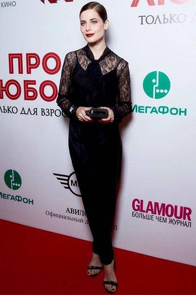 Юлия снигирь рассказала, как ей удалось похудеть после рождения сына