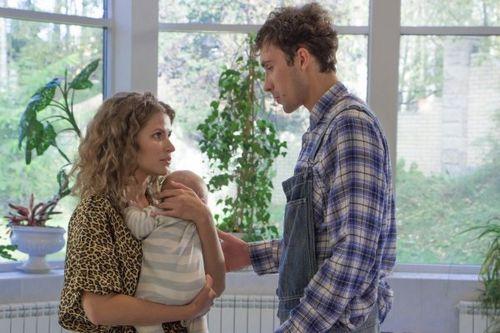 Юлия топольницкая сыграла суррогатную мать в новой мелодраме канала «россия 1»