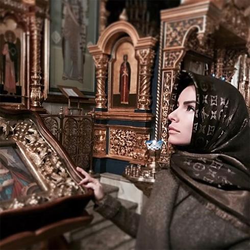 Юлия волкова сменила веру