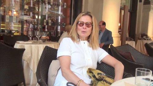Юлия высоцкая открыла свой ресторан