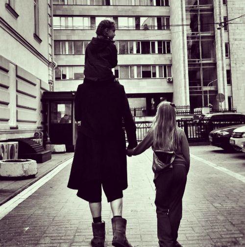 Юрий колокольников рассказал о любимых фильмах дочерей со своим участием