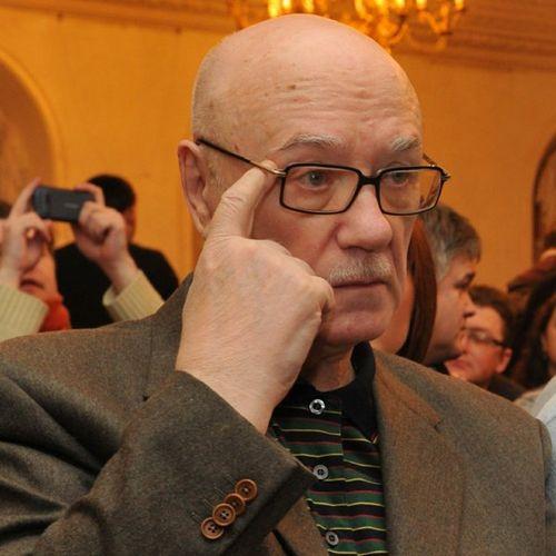 К 81-летию леонида куравлева первый канал повторит эксклюзивное интервью с актером