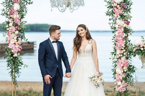 К годовщине свадьбы принца уильяма и кейт миддлтон: самые интересные факты о бракосочетании