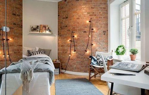 Как обновить интерьер в доме без больших затрат?