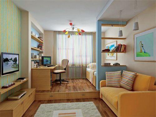 Как правильно расставить мебель. полезные советы