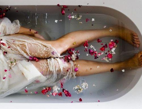 Как приготовить натуральный крем для бритья без химикатов своими руками