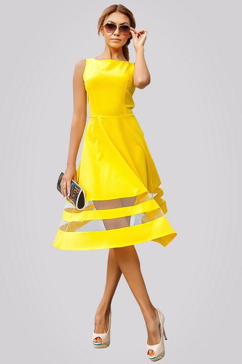 Какие платья в тренде в 2016 году
