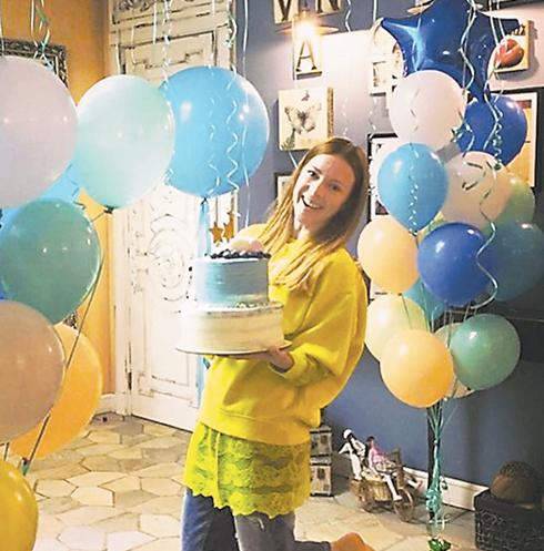 Какие торты получают на день рождения дети звезд