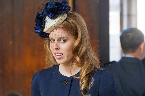 Календарь сплетника: любимые шляпы принцессы беатрис в день ее рождения