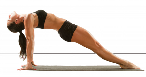 Калланетика. эффективная гимнастика без затрат