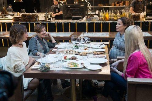 Канал «dомашний» запускает шоу о жизни после родов «беременные. после»