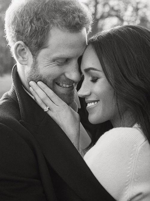 Канал «ю» покажет прямую трансляцию свадьбы принца гарри и меган маркл