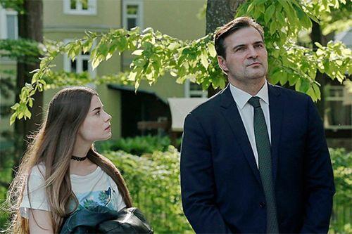 Канал «россия 1» покажет сериал «осколки» о перепутанных в роддоме детях