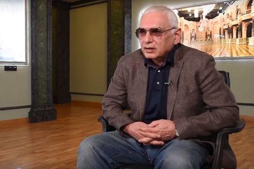 Карен шахназаров рассказал о своем отношении к режиссерской работе старшего сына