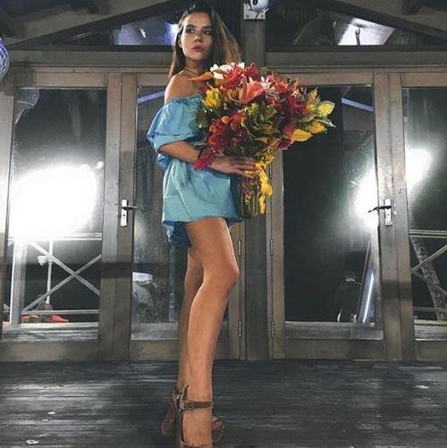 Карина пронина обвинила анастасию балинскую в краже ее вещей