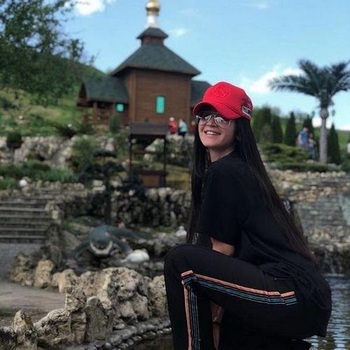 Кавказ тепло встречает певицу ольгу бузову