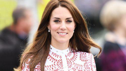 Кейт миддлтон назвали самой стильной знаменитостью этого лета