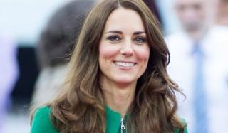 Кейт миддлтон не появится на публике до рождения ребенка