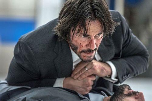 Киану ривз заявил, что хочет видеть тильду суинтон в третьем фильме о джоне уике