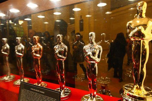 Киноакадемики сша начали выбирать победителей «оскара-2018»