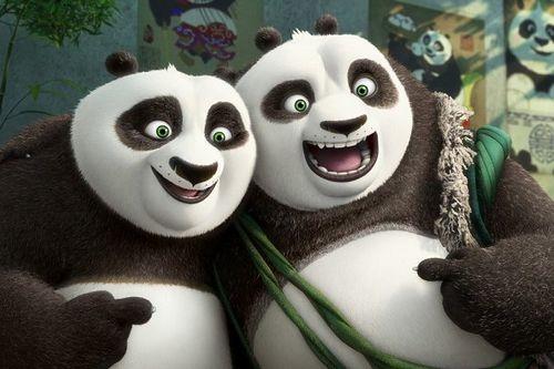 Киноновинки недели: эдди редмэйн станет женщиной, кунг-фу панда спасет сородичей