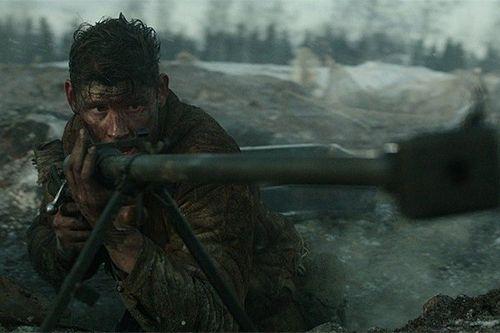 Киноновинки недели: российская военная драма «28 панфиловцев», корейский прорыв «поезд в пусан» и другие