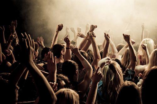 Кинотавр-2012: вечеринка в честь фильма метро
