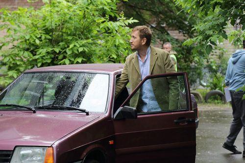 Кирилл кяро приступил к съемкам во 2-м сезоне сериала «консультант»