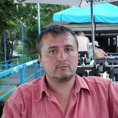 Кирилл запорожский: «под новый год я не смотрю фильмы: замучила меня «ирония судьбы»