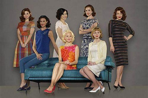 «Клуб жен астронавтов»: рецензия на первую серию