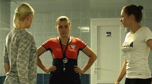 Комедийная мелодрама «синхронистки» расскажет о спортсменке, которая бросила все ради любви