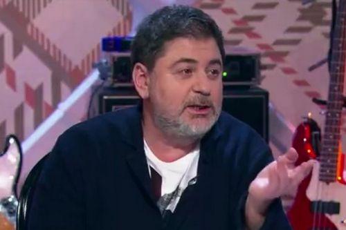 Константин эрнст озвучил идею запустить шоу о сериалах с ведущим александром цекало
