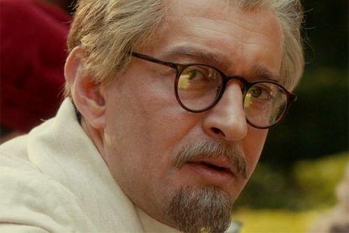Константин эрнст рассказал, что увидят зрители в сериале «троцкий»